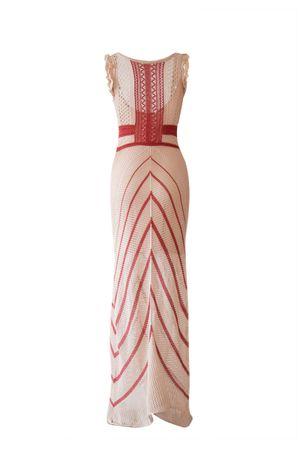 Vestido Tricot Selena Vermelho