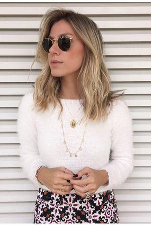 Angora-Knit-Sweater---White---Nati-Vozza