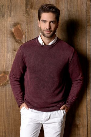 Tricot-Masculino-Basico-Vermelho-galeria-tricot