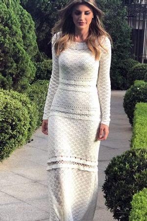 maria-rudge-Vestido-Tricot-Lana-Off-White