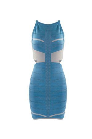 Vestido-Bandagem-Recortes-Azul-Adriane-Galisteu