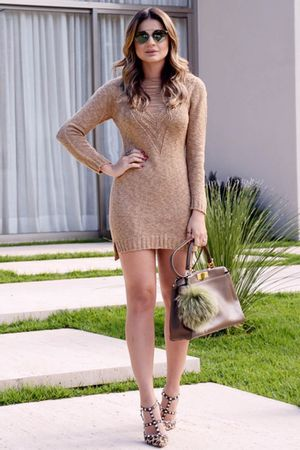 Pullover-dress-Trico-Caramelo--blog-thassia-naves