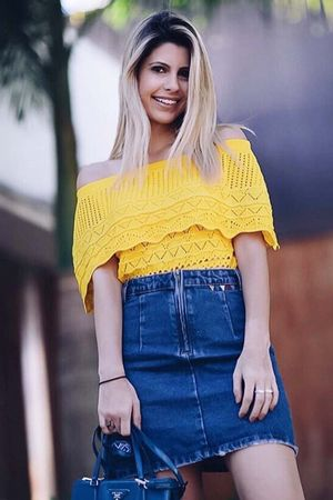 Esperanza-Off-The-Shoulder-Top---Yellow---Carol-Tognon