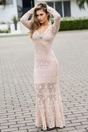 Julia-Cardones-Vestido-Trico-Renda-Cristal-Rose