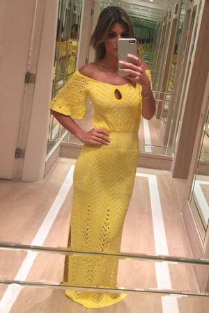 maria-rudge-Vestido-Ombro-a-Ombro-Chevron-Amarelo