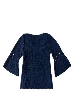 Vestido-Maria-Flor-Infantil-Azul-Marinho-2