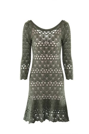 Vestido-Tricot-Renda-Ana-Verde