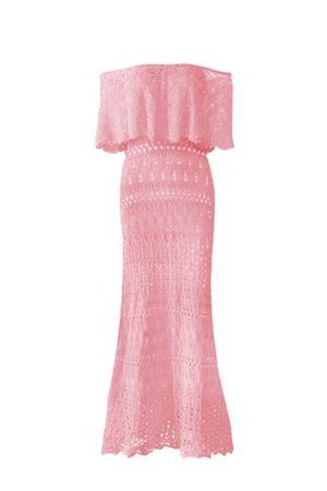 Vestido-Trico-Longo-Ombro-A-Ombro-Rosa-1