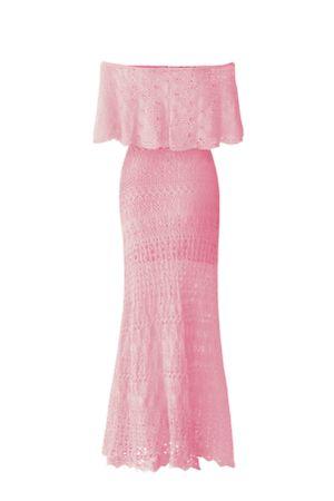 Vestido-Trico-Longo-Ombro-A-Ombro-Rosa-2