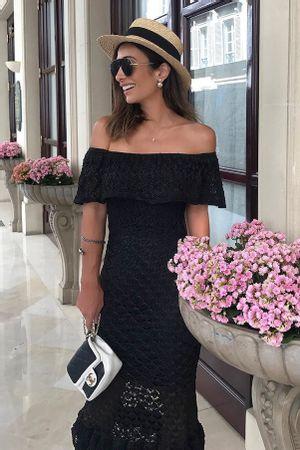 silvia-braz-Vestido-Tricot-Flor-de-Liz-Preto-2