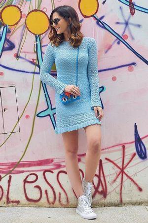 nicole-pinheiro-Vestido-Tricot-Maya-Azul