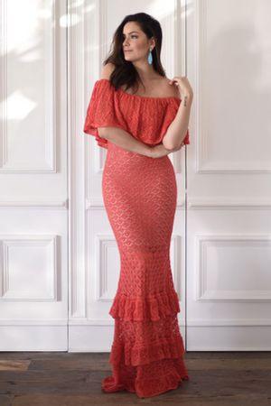 Vestido-Tricot-Flor-de-Liz-Melancia