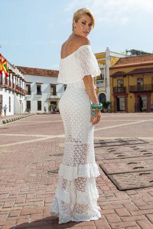 Vestido-Tricot-Flor-de-Liz-Branco-2