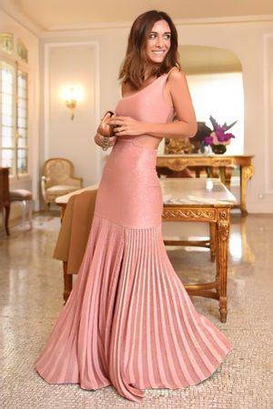 Vestido-Lurex-Plissado-Fenda-Rosa---Silvia-Braz