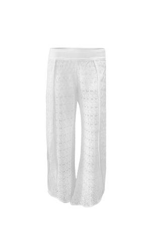 Calca-Tricot-Pantalona-Fenda-Branca