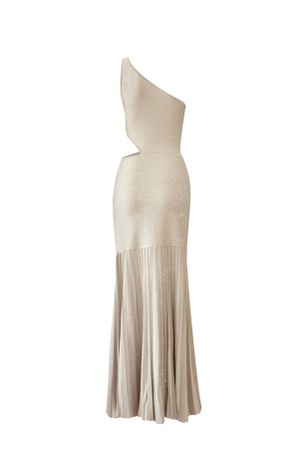 Vestido-Lurex-Plissado-Fendas-Dourado-2