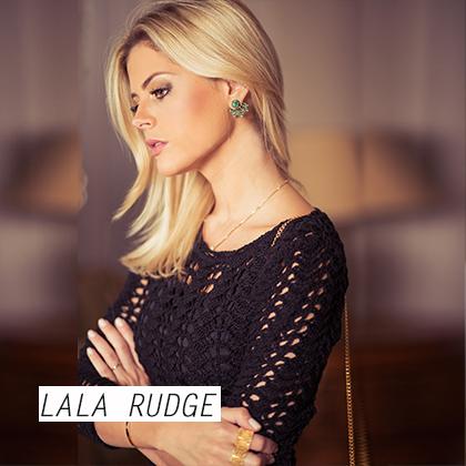 lala rudge