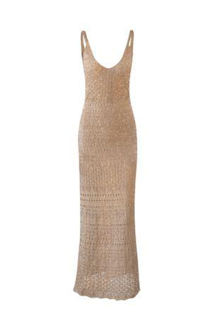 Vestido-Isabela-Rendado-Lurex-Dourado