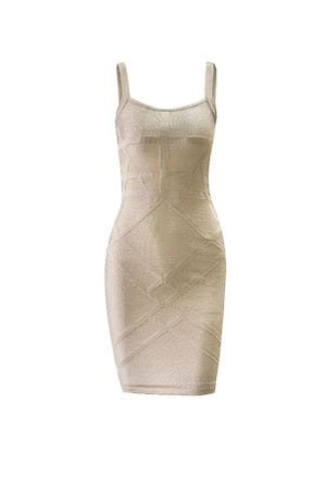 All-Star-Lurex-Dress