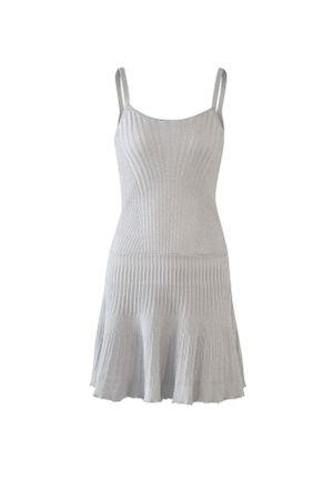 Vestido-Tricot-Night-Prata