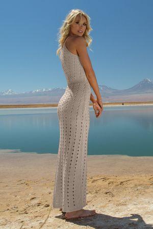 Vestido-Trico-Longo-Julieta-Areia