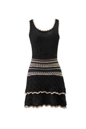 Vestido-Trico-Suzana-Preto