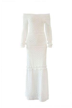 Vestido-Tricot-Lana-Off-White