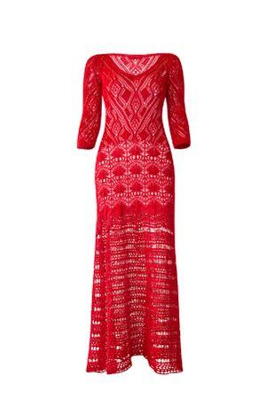 Vestido-Longo-Renda-Lorena-Vermelho