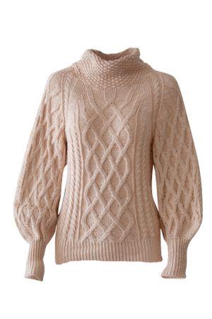 Pullover-Dress-Comfort-Rose