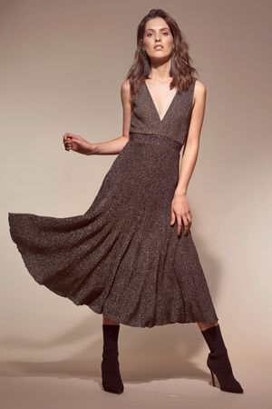 Vestido-Tricot-Cordoba-Dourado
