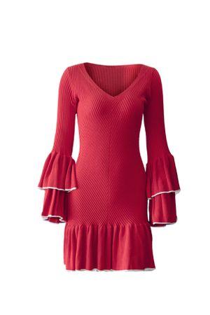 Vestido-Tricot-Valencia-Vermelho-1