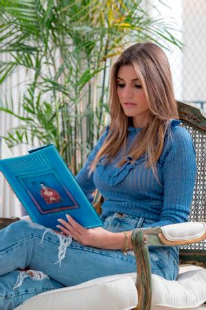 maria-rudgeBlusa-Tricot-Avila-Azul-Jeans