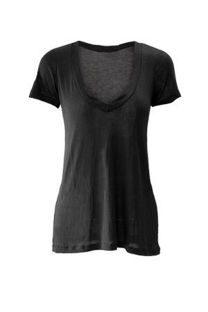 T-Shirt-Basica-Preta