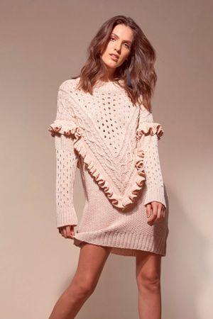Pullover-Trico-Maiorca-Nude