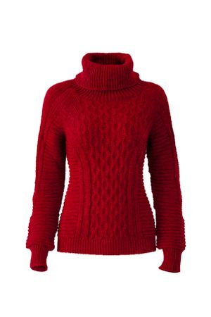 Blusa-Collor-Vermelha