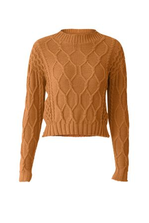 Cropped-Tricot-Sueter-Ouro