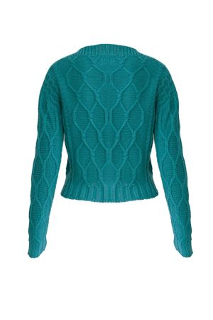 Cropped-Tricot-Sueter-Azul-2