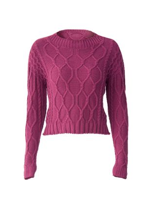 Cropped-Tricot-Sueter-Rosa