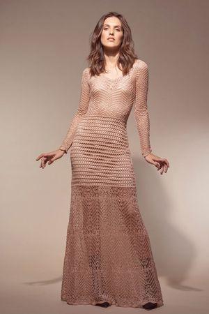 Vestido-Tricot-Marbela-Nude