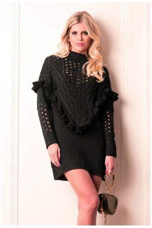 lala-rudge-pullover-tricot-maiorca-preto2