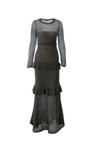 Vestido-Tricot-Longo-Cartagena-Verde