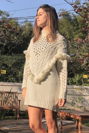 Pullover-Tricot-Maiorca-Off-White
