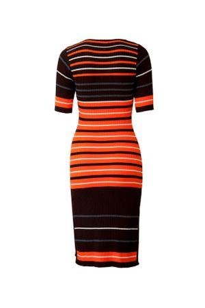 Vestido-Tricot-Stripes-Laranja-2