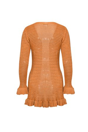 Cardigan-Tricot-Spring-Ouro2