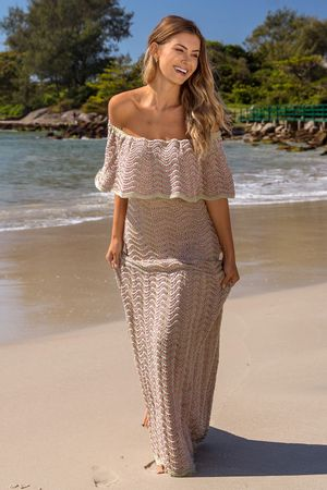 Vestido-Tricot-Shine-Mermaid-Rosa