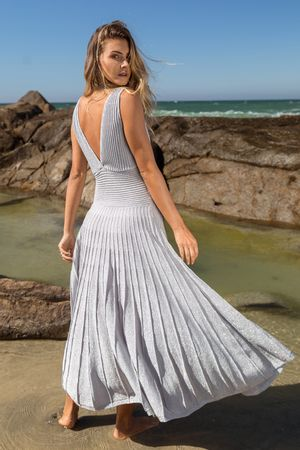 Vestido-Tricot-Aquamarine-Prata--4