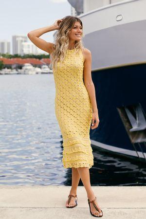 Vestido-Tricot-Debora-Amarelo---sabrina-spitti