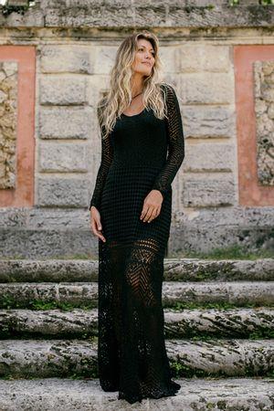 Vestido-Tricot-Marbela-Preto---sabrina-spitti