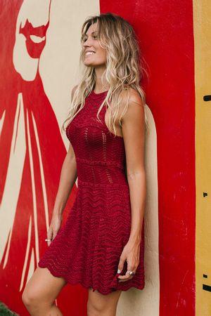 Vestido-Tricot-Wave-Vermelho---SABRINA-SPITTI