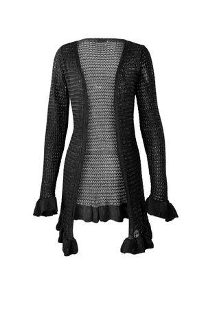 Spring-Knit-Cardigan---black